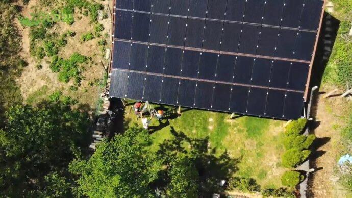 Solar Pécs napelem telepítés, Zöld 25 2019. május 12-ei adás (4. évad)